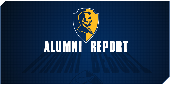 Springfield Jr. Blues Alumni Report #7